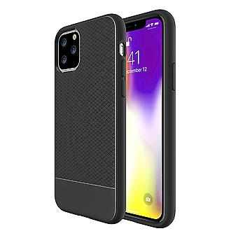 For iPhone 11 Pro Case Snap Armour Thin Light Protective Shockproof Cover Black
