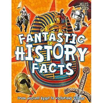 Histoire fantastique faits par Fran Bromage-9781786173355 livre