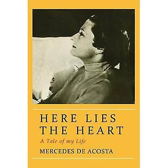 Here Lies the Heart by De Acosta & Mercedes