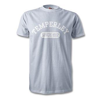 Temperley 1912 gegründet Fussball T-Shirt