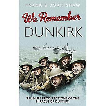 Muistamme Dunkirk