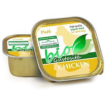 Kippy Bio Rich in Chicken (Dogs , Dog Food , Wet Food)