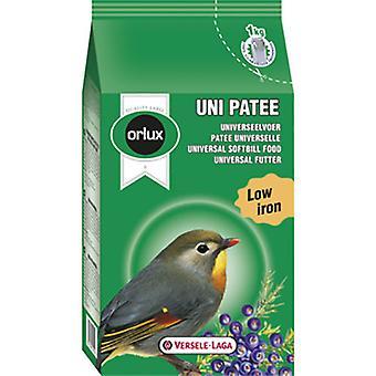Versele Laga Uni Patte - Universal Pasta (Birds , Hand Rearing)