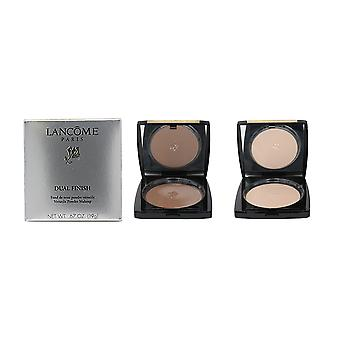 Lancome Dual Finish Versatile Powder Makeup 0.67oz/19ml  New In Box