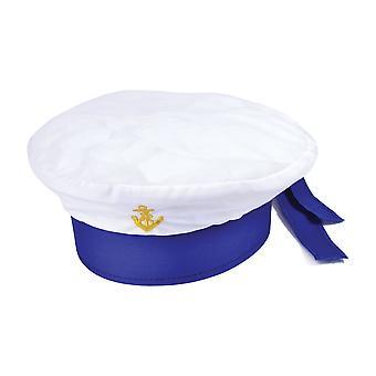 Bristol Novelty Childrens/Kids Sailor Hat