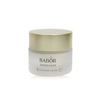 Babor Skinovage Vitalizing Cream 5.1 - For trøtt hud - 50ml/1.7oz