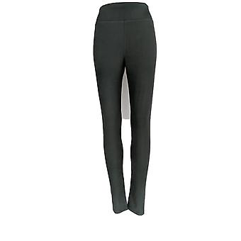 Legacy Leggings Brushed Jersey Charcoal Gray A342928 PTC