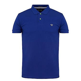 Weekend Offender Judge Polo - Electric