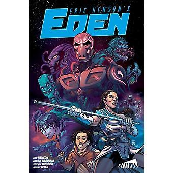 Eden by Eric Henson