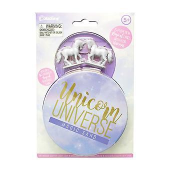 Unicorno Universo Emporium Scena Desktop Bambini Sensoria Magica Mitica Creatura