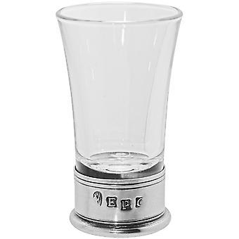 Vogue Conica tenn snapsglas - 60ml