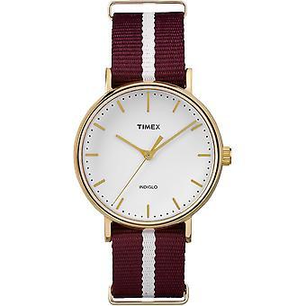 Zegarek Timex Weekender Unisex
