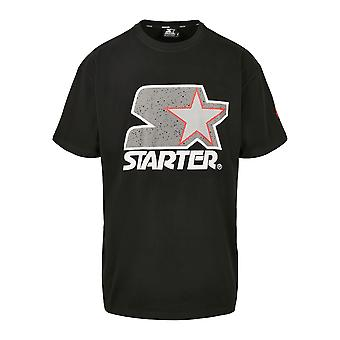 Starter Men's T-Shirt Multicolored Logo