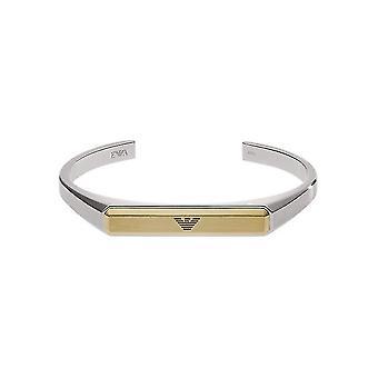 Emporio Armani - Bracelet - Hommes - EGS2712040 -