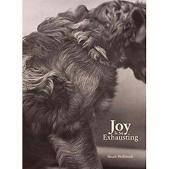 Joy is So Exhausting by Susan Holbrook - 9781552452226 Book