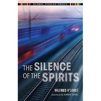 Silence of the Spirits by NSondae & Wilfried