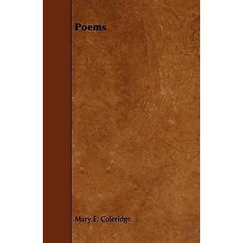 Poems by Coleridge & Mary E.
