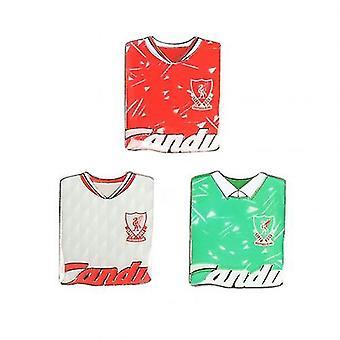 Liverpool Retro Badge Set