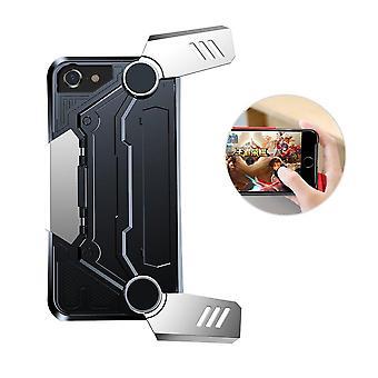 iPhone 7/8 - Baseus Gamer Gamepad tilfelle mobil brakett Holder