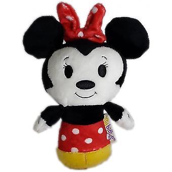 Hallmark Itty Bittys Minnie Mouse (classic B&w)