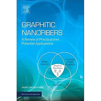 Graphitic Nanofibers - A Review of Practical and Potential Application