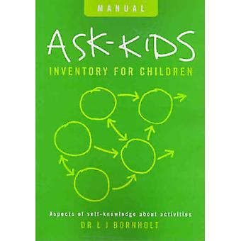 Ask-kids Inventory for Children - Aspects of Self-Knowledge About Acti