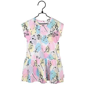 Moomin Painters-dress pink
