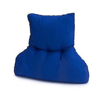 Essentials Loft 25 Blue Orthopädisches Backrest Lumbar Support Cushion