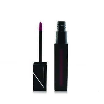 Powermatte lip pigment # teplá koženka (bohatá bobule růžová) 5.5ml/0.18oz