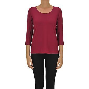 Persona By Marina Rinaldi Ezgl506002 Women's Fuchsia Viscose Sweater