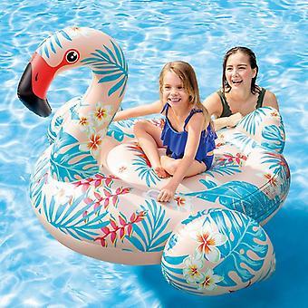 Inflatable pool figure Intex Flamingo (178 X 134 cm)