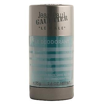 Jean Paul Gaultier Deodorant Le Male Stick Alcohol free 75 gr