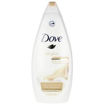 Dove Silk Glow Gel De Ducha Hidratante 750 ml