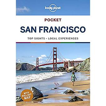 Lonely Planet Pocket San Francisco by Lonely Planet - 9781787014114 B