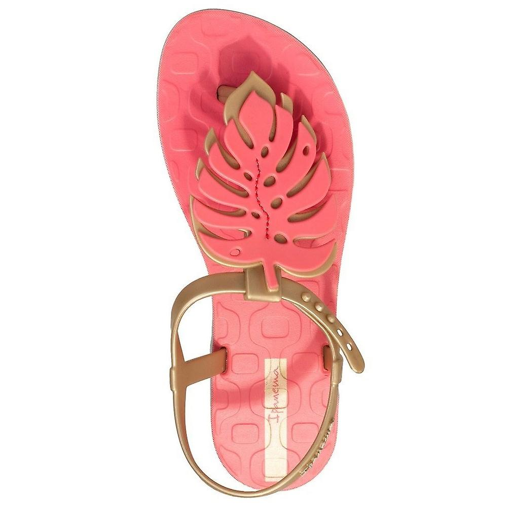 Ipanema Love Lux Inf 2595021433 Universal Summer Kids Shoes