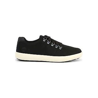 Timberland - Shoes - Sneakers - ASHWD-ALPINE-TB0A23RQ001_BLK - Men - Schwartz - EU 43