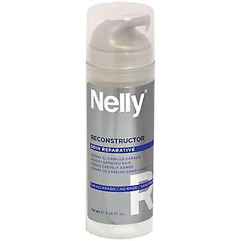 Nelly Reconstructor Damaged Hair without Rinse 150 ml
