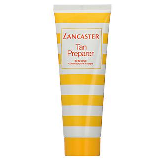 Lancaster Tan Body Scrub Tan Preparer 75ml