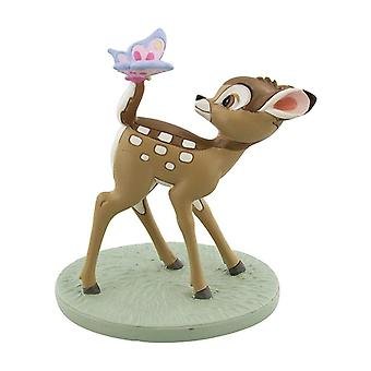 Disney Bambi & Butterfly Dreams & Wishes Figurine
