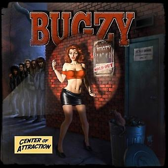 Bugzy - Center of Attraction [CD] USA import