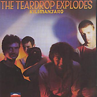 Teardrop Explodes - Kilmanjaro [CD] USA import