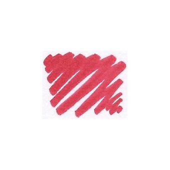 Faber Castell indisk blekk artist penn børste 127 carmine rosa
