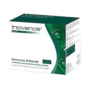 Immuno Infantil 15 pakketten
