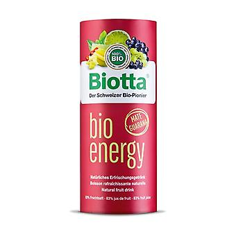 * Bio Energy 250 ml None
