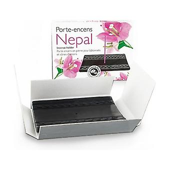 Nepal incense holder 1 unit