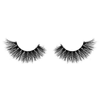 Lash XO Premium False Eyelashes - Midnight - Natural yet Elongated Lashes