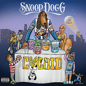 Snoop Dogg - Coolaid [CD] USA import