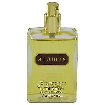 Aramis Eau De Toilette Spray (unboxed) By Aramis 3.4 oz Eau De Toilette Spray