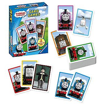 Ravensburger Thomas & Friends Card Game
