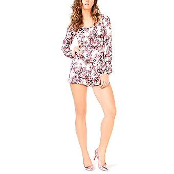Guess | Jewell Floral-Print Romper